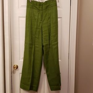 New York and Company wide leg trouser